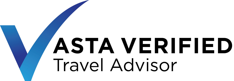 ASTA Verified Travel Advisor